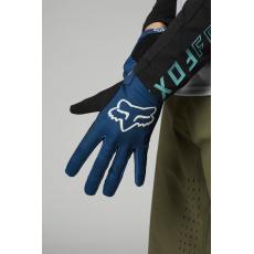 Dětské cyklo rukavice Fox Yth Ranger Glove Dark Indigo