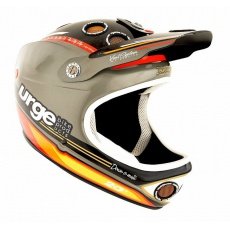 URGE Down-O-matic Grey helma velikost S/M