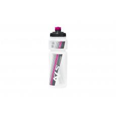 KELLYS Láhev NAMIB Transparent–Pink 0,7l