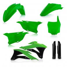Acerbis plastový full kit KX85 14/22, KX100 14/21