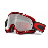 Brýle OAKLEY MX PRO FRAME red