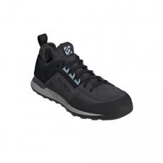 Five Tennie W Adidas Performance Black Grey - dámské boty