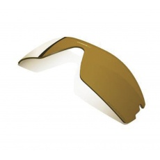 Pánské brýle FOX RACING Duncan Sport Replacement Lens Bronze