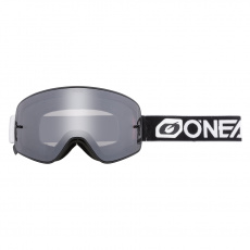 Brýle O´Neal B-50 Force V.22 černá/bílá zrcadlová