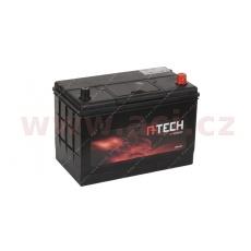 95Ah baterie, 680A, pravá A-TECH 303x173x225