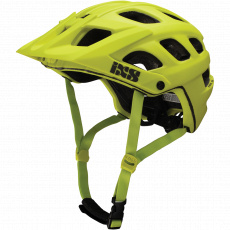 iXS helma Trail RS Evo fluo yellow XL/wide (58-62cm)