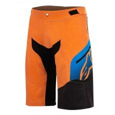 Alpinestars Predator Shorts Bright Orange/Bright Blue kraťasy