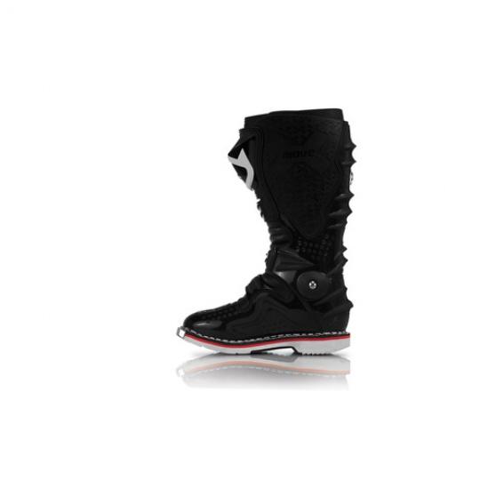ACERBIS boty na motorku X-MOVE 2černá