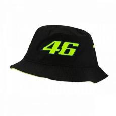 Klobouk Valentino Rossi VR46 černý 305904