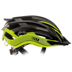 helma RH+ 2in1, shiny anthracite metal/shiny yellow fluo