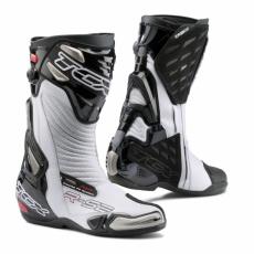 Moto boty TCX R-S2 EVO bílo/černé