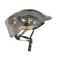 URGE SupaTrail helma - Black  černá