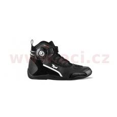 boty X-ULTRA WRS, XPD (černé, perforovaná kůže)