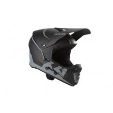 661 Reset helma Midnight Black - (sixsixone) - velikost XXS