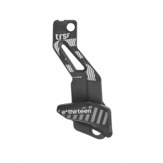 TRS Race Carbon Chainguide   High Direct Mount   Compact Slider   28-38t   Bl