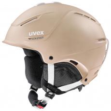 helma UVEX P1US 2.0, prosecco met mat (S566211920*)