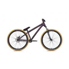 NS Bikes Zircus - Purple *