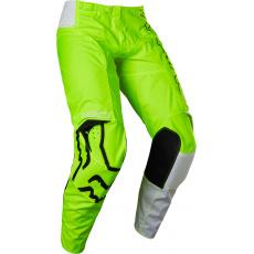 Pánské MX kalhoty Fox 180 Skew Pant Fluo Yellow