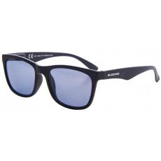 sluneční brýle BLIZZARD sun glasses PC4064001, shiny black, 56-15-133