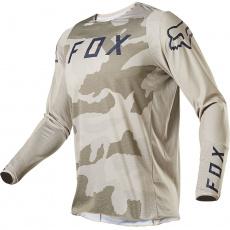 Pánský dres Fox 360 Speyer Jersey Sand