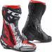 Moto boty TCX RT-RACE PRO AIR černo/červeno/bílé