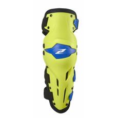 Chrániče kolen ZANDONA X-TREME KNEEGUARD 3261 žluto/modré