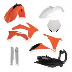 ACERBIS plastový full kit KTM SX 2011