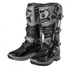 Boty O´Neal RMX černá/šedá
