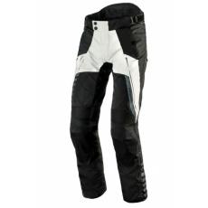 Dámské moto kalhoty REBELHORN HIKER II černo/šedé