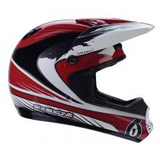 661 Launch helma červená - Doprodej - omezené množství