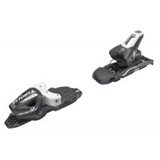 lyžařské vázání TYROLIA binding SLR 9.0 GW brake 85 [H], solid black/white + SLR PRO Base XL, black