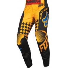 Pánské MX kalhoty Fox 180 Czar Pant