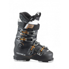 lyžařské boty TECNICA Mach1 95 MV W HEAT, black, 18/19