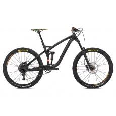 NS Bikes Snabb 160 - 2 (27,5) - advanced enduro BLK - vel. L