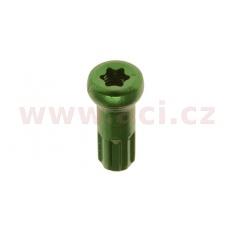 nipl, Q-TECH (barva Kawasaki zelená)