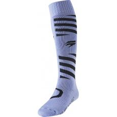 Pánské ponožky Adult WHIT3 Muse Sock Purple