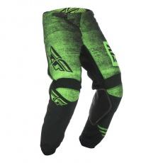 kalhoty KINETIC NOIZ 2019, FLY RACING (zelená/černá)