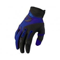 Dětské rukavice O´Neal ELEMENT modrá
