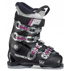 lyžařské boty TECNICA TEN.2 70 RT W, black, rental, 19/20