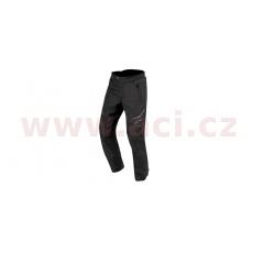 kalhoty AST-1 WATERPROOF, ALPINESTARS (černé)