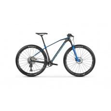 horské kolo MONDRAKER Chrono Carbon RR 29, carbon/blue/blue, 2021