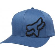 Pánská čepice Fox Flex 45 Flexfit Hat Dusty Blue