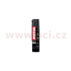 MOTUL CHAIN LUBE ROAD PLUS C2 400 ml sprej
