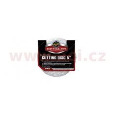 "MEGUIARS DA Microfiber Cutting Disc 5"" leštící kototuč (2 ks)"