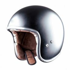 Moto přilba ASTONE VINTAGE černá matná 2016