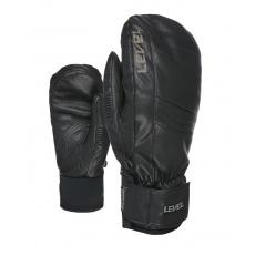 Pánské rukavice Level Rexford Mitt Black