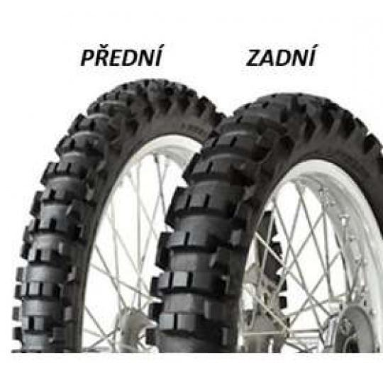 120/90-18 (pneu Dunlop)