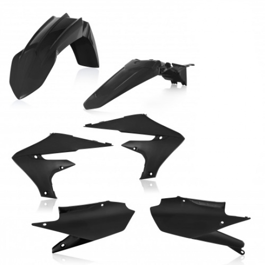 ACERBIS plastový kit  YZF450 18,WRF450 19/21,WRF250 20/21