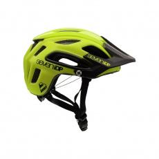 7idp - SEVEN helma M2 BOA Matt Acid Yellow Black (15)