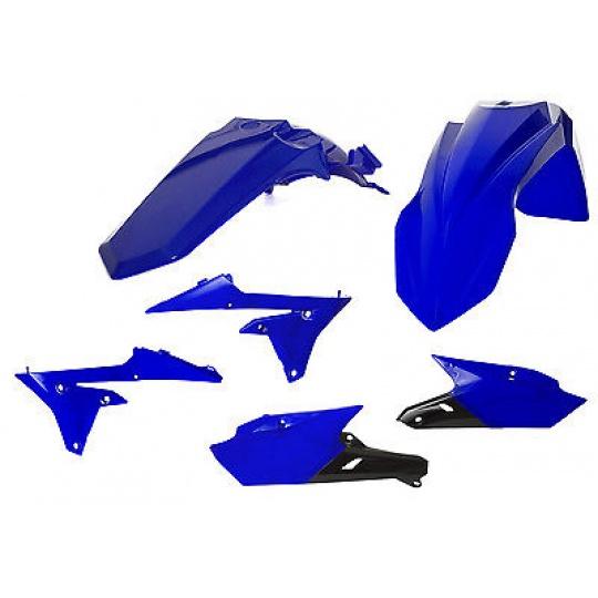 ACERBIS plastový kit WRF 250 15/17,450 16/17